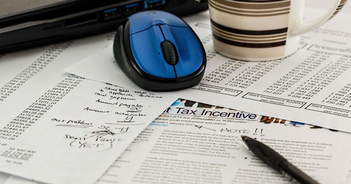 Tax planning - principi contabili internazionali IAS/IFRS